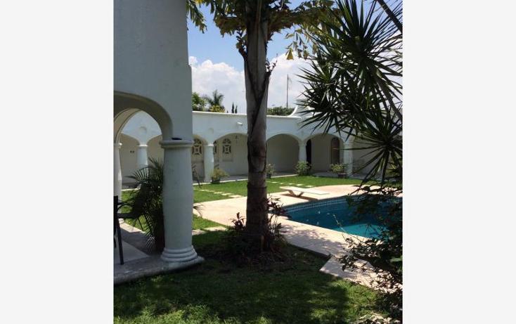 Foto de casa en venta en  1313, las fincas, jiutepec, morelos, 1988296 No. 12