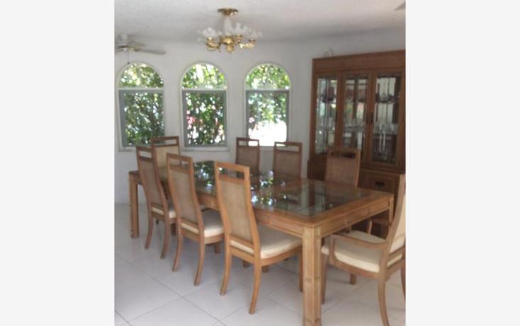 Foto de casa en venta en  1313, las fincas, jiutepec, morelos, 1988296 No. 16