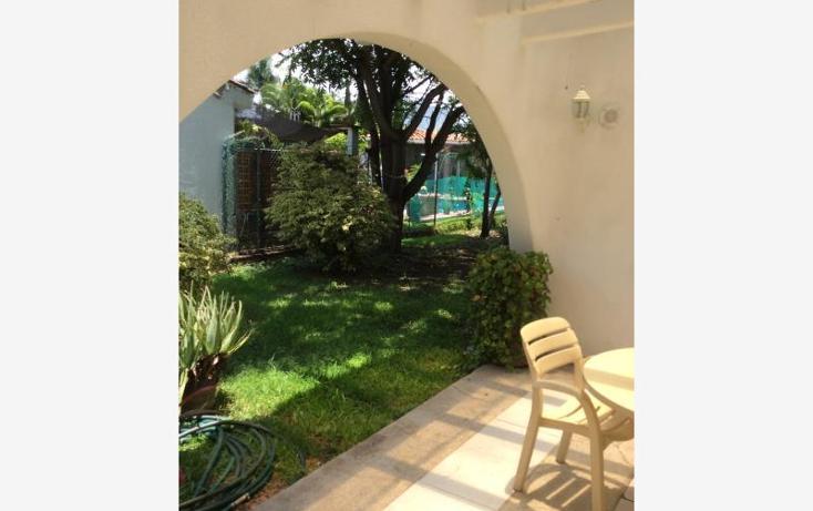 Foto de casa en venta en  1313, las fincas, jiutepec, morelos, 1988296 No. 18