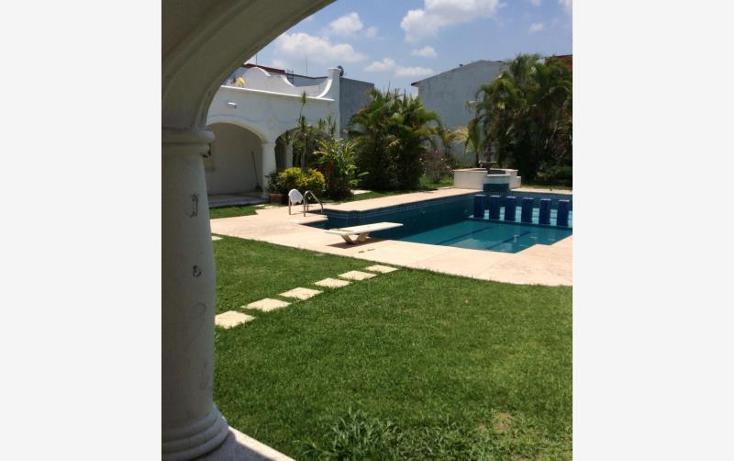 Foto de casa en venta en  1313, las fincas, jiutepec, morelos, 1988296 No. 19