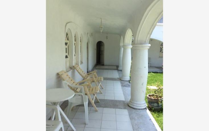 Foto de casa en venta en  1313, las fincas, jiutepec, morelos, 1988296 No. 20