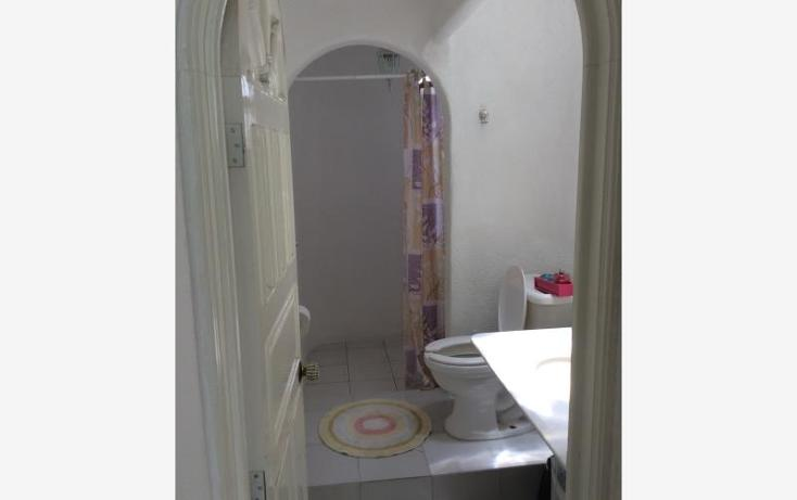 Foto de casa en venta en  1313, las fincas, jiutepec, morelos, 1988296 No. 25