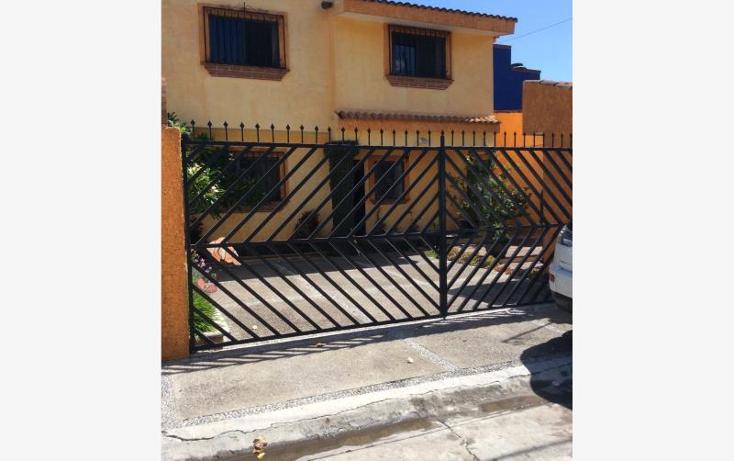 Foto de casa en venta en  1313, las fincas, jiutepec, morelos, 1996884 No. 01