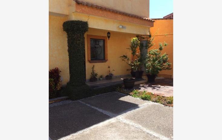 Foto de casa en venta en  1313, las fincas, jiutepec, morelos, 1996884 No. 02