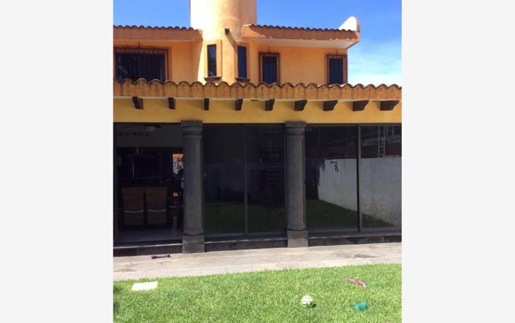 Foto de casa en venta en  1313, las fincas, jiutepec, morelos, 1996884 No. 08