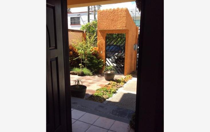 Foto de casa en venta en  1313, las fincas, jiutepec, morelos, 1996884 No. 15