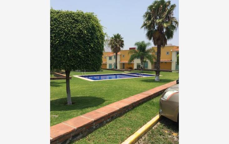 Foto de casa en venta en  1313, pedregal de las fuentes, jiutepec, morelos, 1937810 No. 01