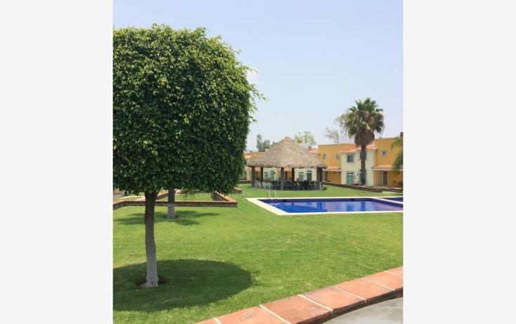 Foto de casa en venta en  1313, pedregal de las fuentes, jiutepec, morelos, 1937810 No. 02