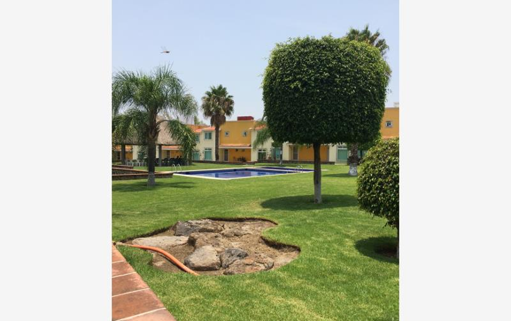 Foto de casa en venta en  1313, pedregal de las fuentes, jiutepec, morelos, 1937810 No. 03