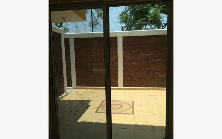 Foto de casa en venta en  1313, pedregal de las fuentes, jiutepec, morelos, 1937810 No. 08