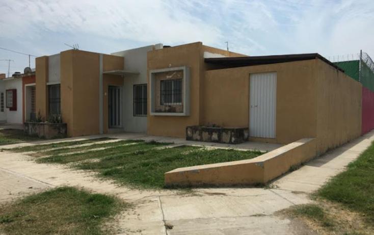 Foto de casa en venta en  1315, la reserva, villa de álvarez, colima, 1690170 No. 01
