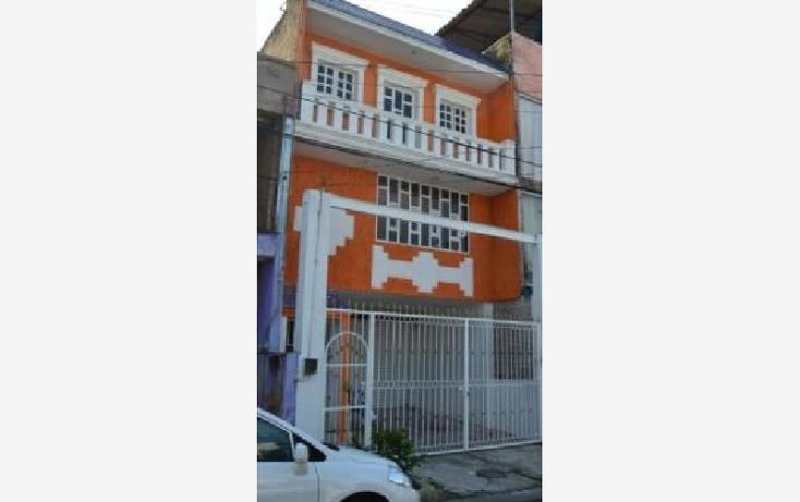 Foto de casa en venta en  1316, independencia poniente, guadalajara, jalisco, 1590158 No. 01