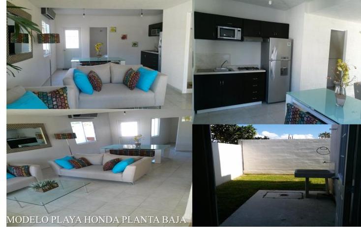 Foto de casa en venta en  1316, playa azul, solidaridad, quintana roo, 517864 No. 02