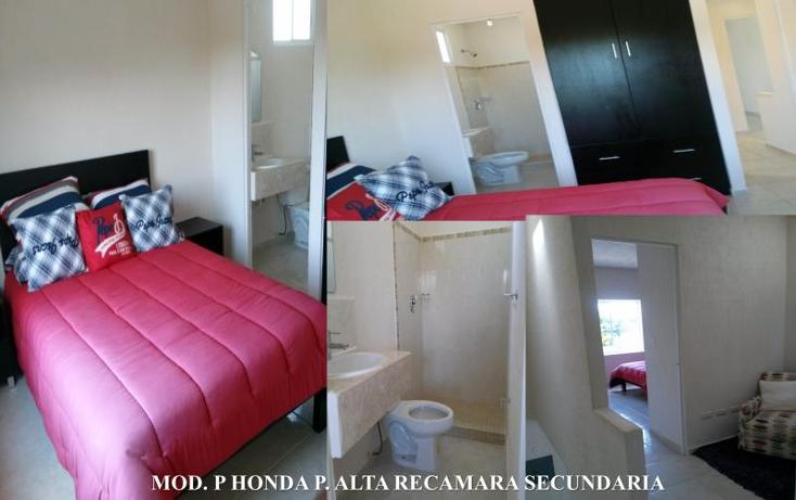 Foto de casa en venta en  1316, playa azul, solidaridad, quintana roo, 517864 No. 04