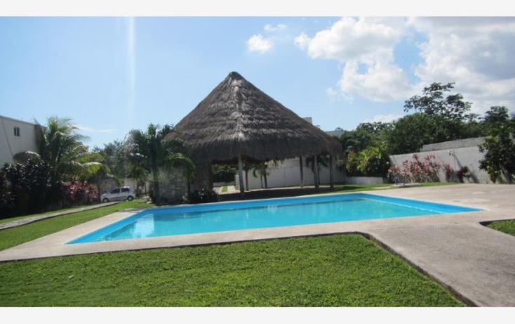Foto de casa en venta en  1316, playa azul, solidaridad, quintana roo, 759957 No. 01