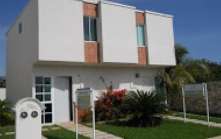 Foto de casa en venta en  1316, playa azul, solidaridad, quintana roo, 759957 No. 02