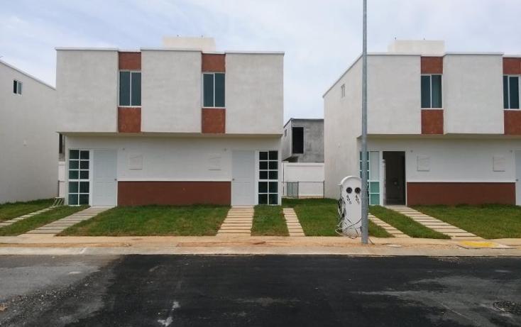 Foto de casa en venta en  1316, playa azul, solidaridad, quintana roo, 759957 No. 03