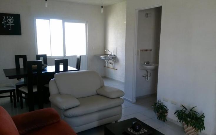 Foto de casa en venta en  1316, playa azul, solidaridad, quintana roo, 759957 No. 04