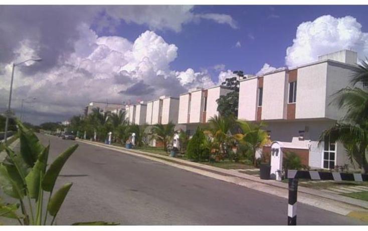 Foto de casa en venta en  1316, playa azul, solidaridad, quintana roo, 759957 No. 05