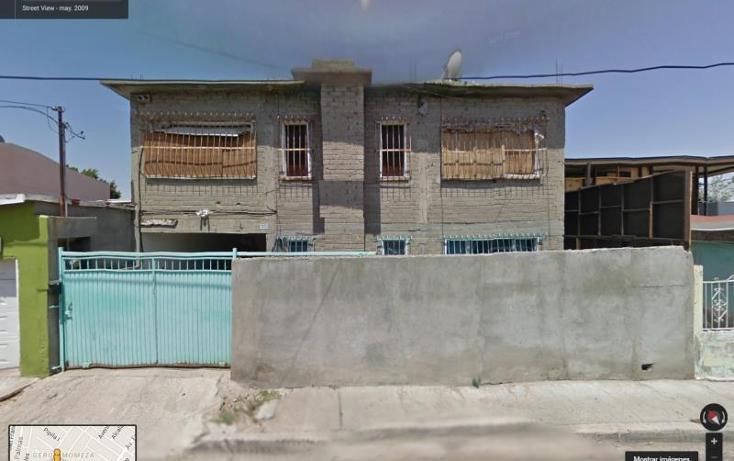 Foto de casa en venta en  13178, gerónimo meza, tijuana, baja california, 1981260 No. 01