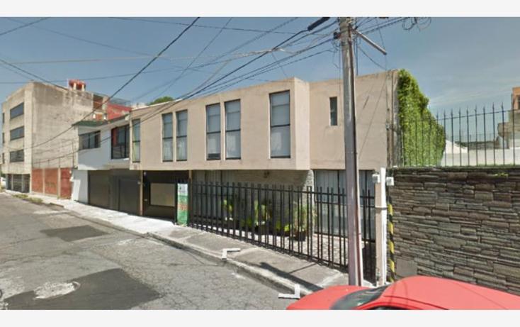 Foto de casa en venta en  132, gabriel pastor 2a sección, puebla, puebla, 1486075 No. 01