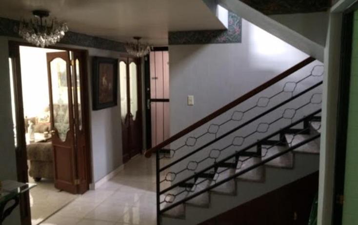 Foto de casa en venta en  132, gabriel pastor 2a sección, puebla, puebla, 1486075 No. 06