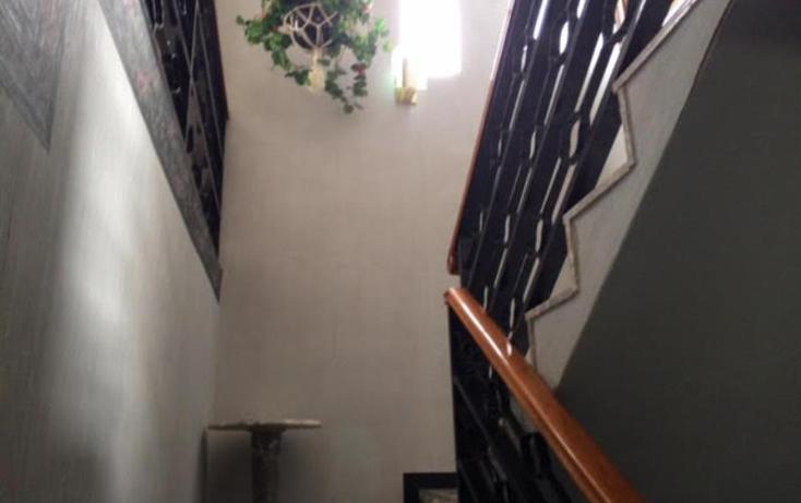 Foto de casa en venta en  132, gabriel pastor 2a sección, puebla, puebla, 1486075 No. 10