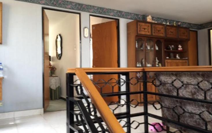 Foto de casa en venta en  132, gabriel pastor 2a sección, puebla, puebla, 1486075 No. 11