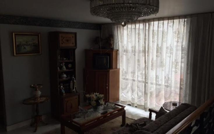 Foto de casa en venta en  132, gabriel pastor 2a sección, puebla, puebla, 1486075 No. 12