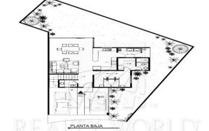 Foto de casa en venta en 132, la alhambra, monterrey, nuevo león, 1950288 no 03