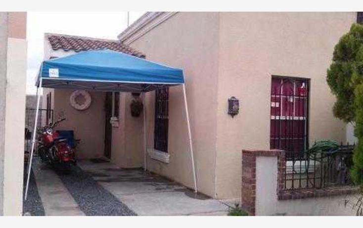 Foto de casa en venta en  132, las camelias, reynosa, tamaulipas, 1982588 No. 02