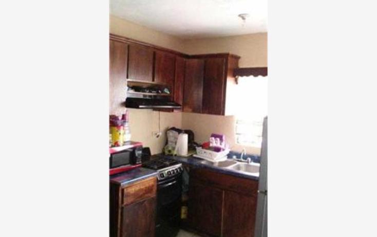 Foto de casa en venta en  132, las camelias, reynosa, tamaulipas, 1982588 No. 04