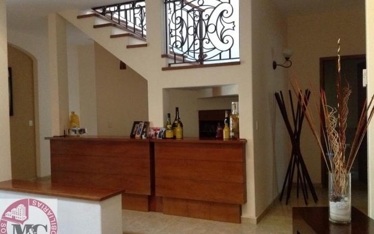 Foto de casa en venta en  132, misión del campanario, aguascalientes, aguascalientes, 964615 No. 01