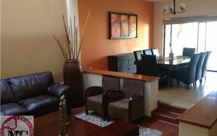 Foto de casa en venta en  132, misión del campanario, aguascalientes, aguascalientes, 964615 No. 02