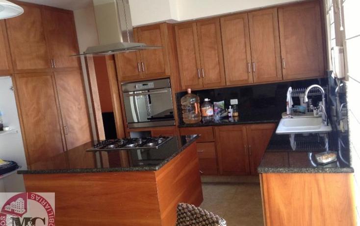 Foto de casa en venta en  132, misión del campanario, aguascalientes, aguascalientes, 964615 No. 03
