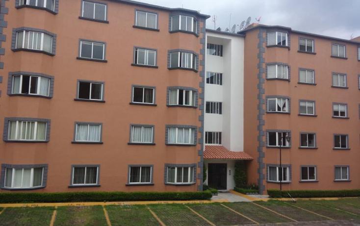 Foto de departamento en renta en  132, palo solo, huixquilucan, méxico, 2039994 No. 01