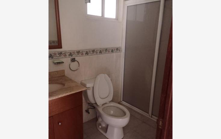 Foto de departamento en renta en  132, palo solo, huixquilucan, méxico, 2039994 No. 03