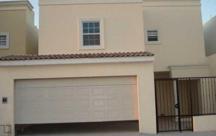 Foto de casa en venta en  132, portal san miguel, reynosa, tamaulipas, 1528964 No. 01