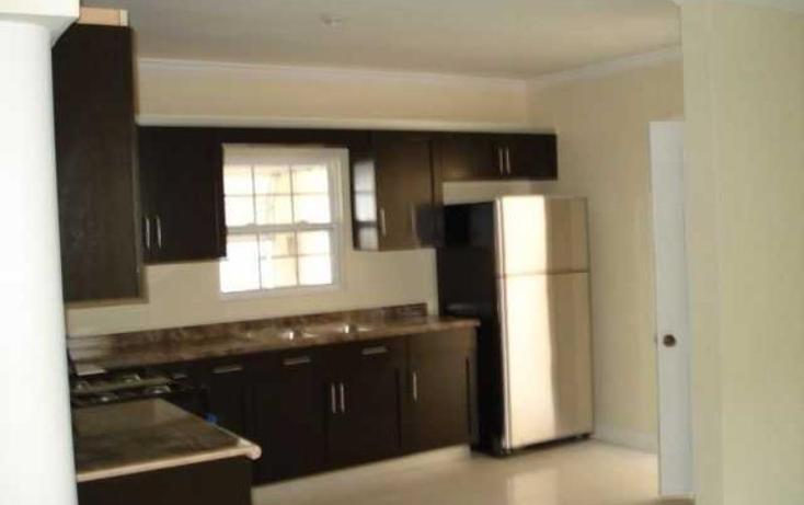 Foto de casa en venta en  132, portal san miguel, reynosa, tamaulipas, 1528964 No. 02