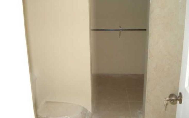 Foto de casa en venta en  132, portal san miguel, reynosa, tamaulipas, 1528964 No. 05