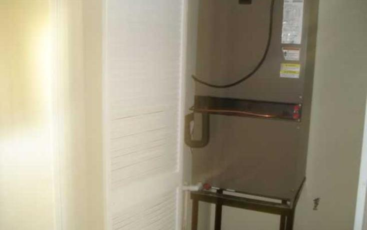 Foto de casa en venta en  132, portal san miguel, reynosa, tamaulipas, 1528964 No. 06