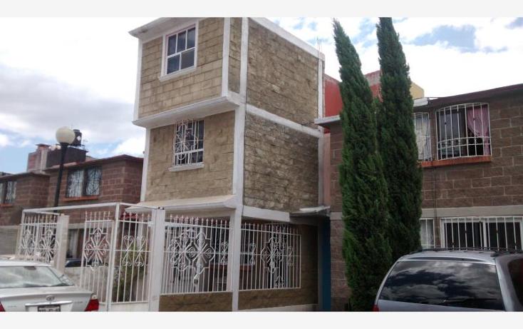 Foto de casa en venta en  132, san pablo de las salinas, tultitl?n, m?xico, 1307933 No. 01