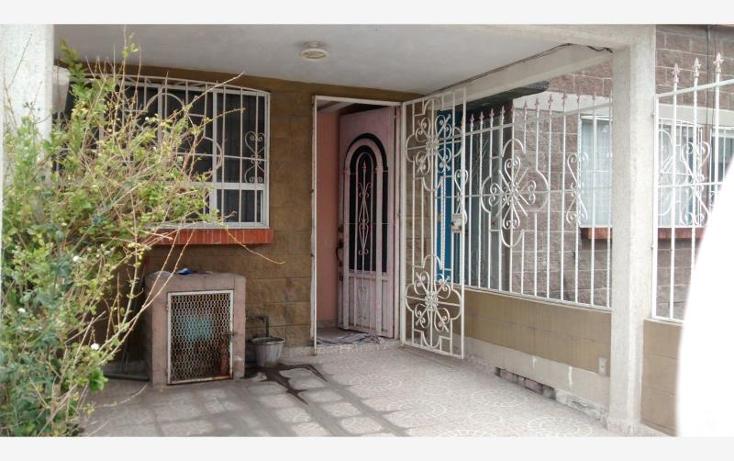 Foto de casa en venta en  132, san pablo de las salinas, tultitl?n, m?xico, 1307933 No. 03