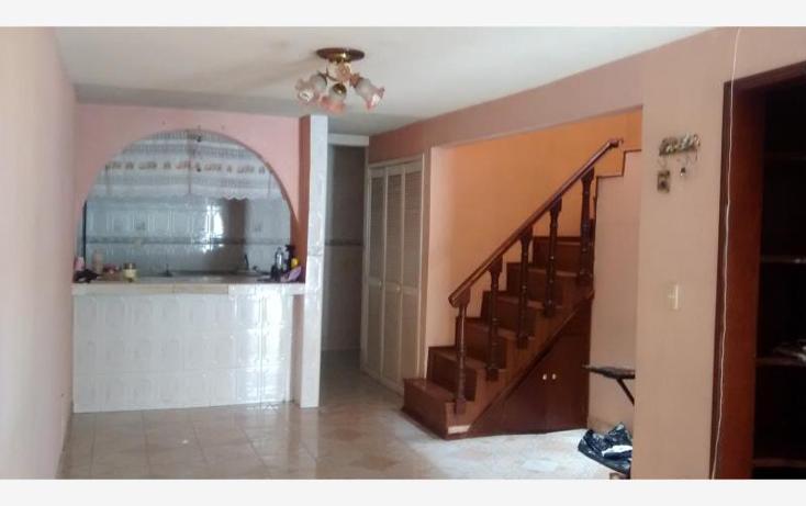 Foto de casa en venta en  132, san pablo de las salinas, tultitl?n, m?xico, 1307933 No. 07