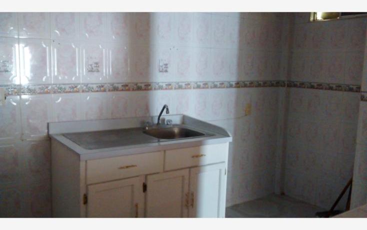 Foto de casa en venta en  132, san pablo de las salinas, tultitl?n, m?xico, 1307933 No. 08
