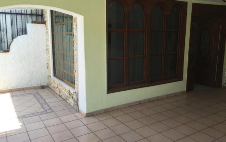 Foto de casa en venta en  1321, el rosario, guadalajara, jalisco, 1840452 No. 02