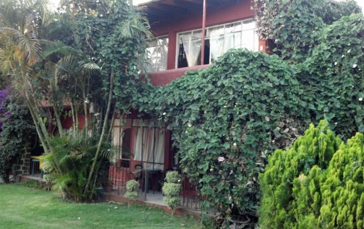 Foto de terreno habitacional en venta en  1321, lomas de cortes oriente, cuernavaca, morelos, 390006 No. 01