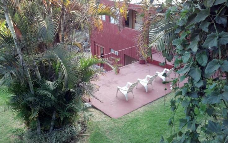 Foto de terreno habitacional en venta en  1321, lomas de cortes oriente, cuernavaca, morelos, 390006 No. 03