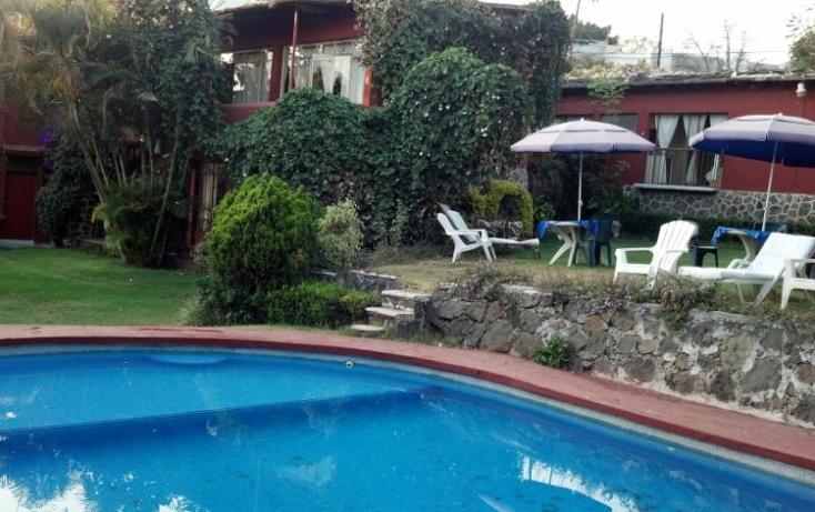 Foto de terreno habitacional en venta en  1321, lomas de cortes oriente, cuernavaca, morelos, 390006 No. 06