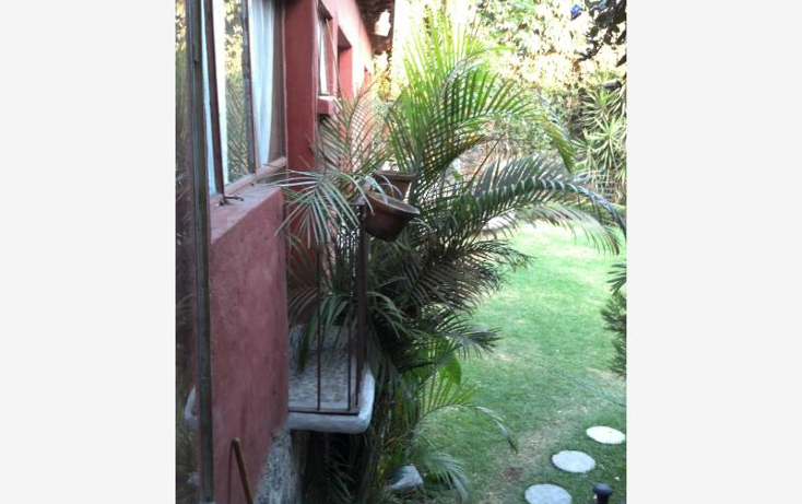 Foto de terreno habitacional en venta en  1321, lomas de cortes oriente, cuernavaca, morelos, 390006 No. 09